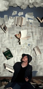 Books and papers and madness!